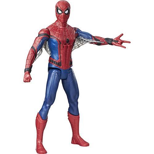 Boneco Eletrônico Homem-Aranha - Hasbro