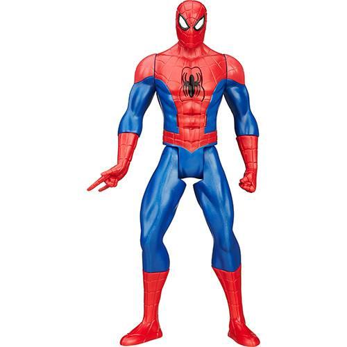Boneco Eletrônico Titan Homem Aranha - Hasbro