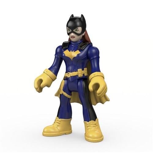 Boneco Figuras Imaginext Fisher-Price Batgirl Batgirl
