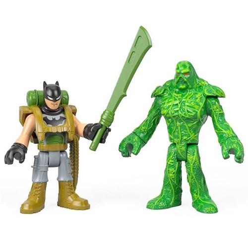 Boneco Figuras Imaginext Fisher-Price Monstro Monstro