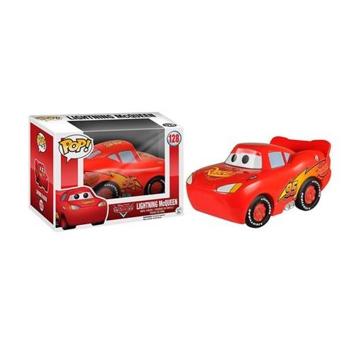 Boneco Funko Pop Disney Cars LIghtning McQueen Funko