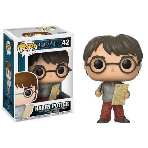 Boneco Funko Pop Harry Potter - Harry Potter