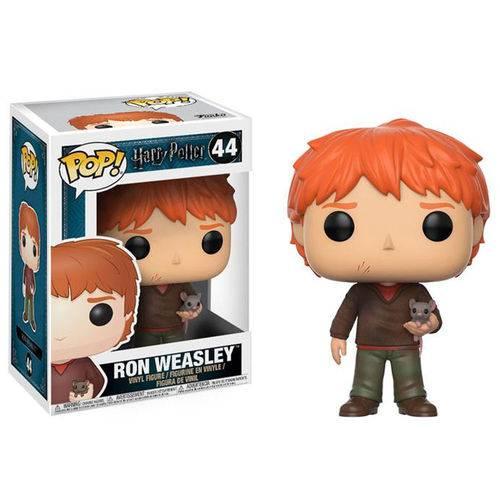 Boneco Funko Pop Harry Potter - Ron Weasley 14