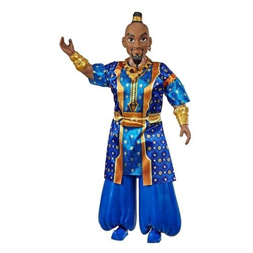 Boneco Gênio - Aladdin E6478 - Hasbro - HASBRO
