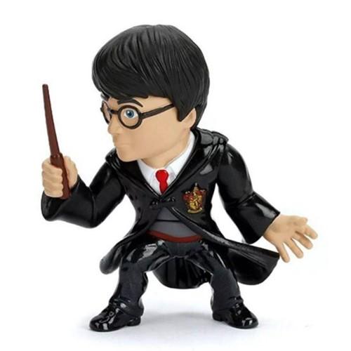 Boneco Harry Potter H1 Harry Potter Metalfigs Jada Toys