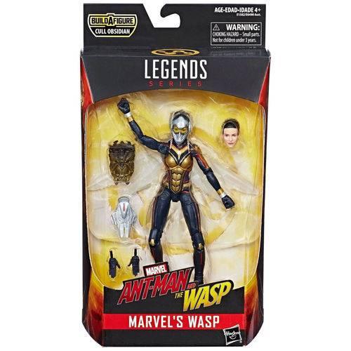 Boneco Hasbro - Marvel Ant-man - Ant-man Wasp E0490