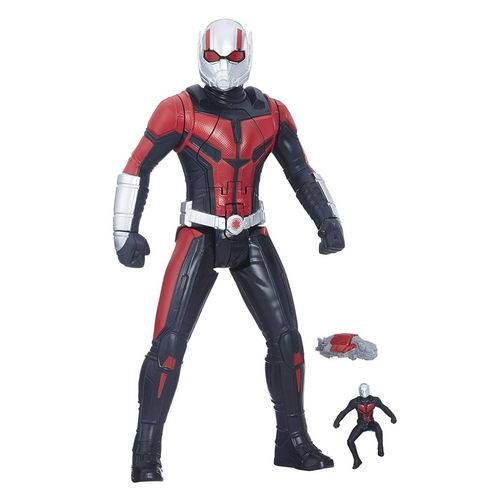 Boneco Hasbro - Marvel Ant-man Wasp Ant-man E0848