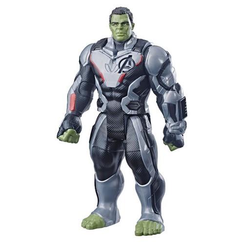 Boneco Hulk Titan Hero Series Avengers Deluxe E3304 - HASBRO