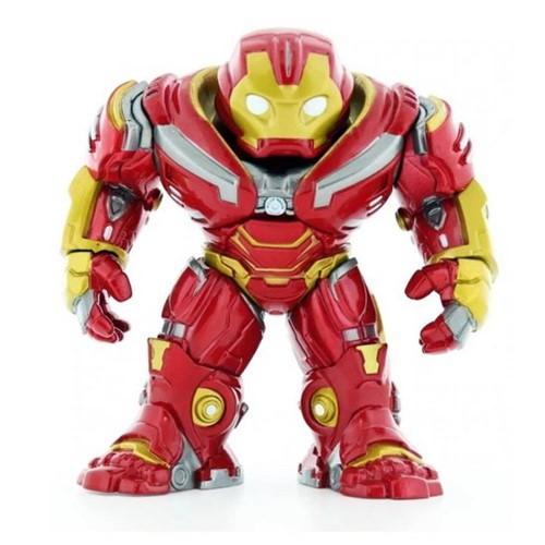 Boneco Hulkbuster Vingadores Guerra Infinita Pop! 294 - Funko