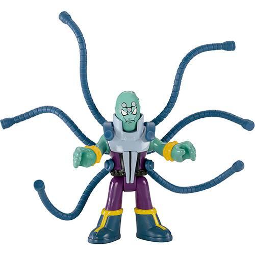 Boneco Imaginext Super Friends Brainiac - Mattel