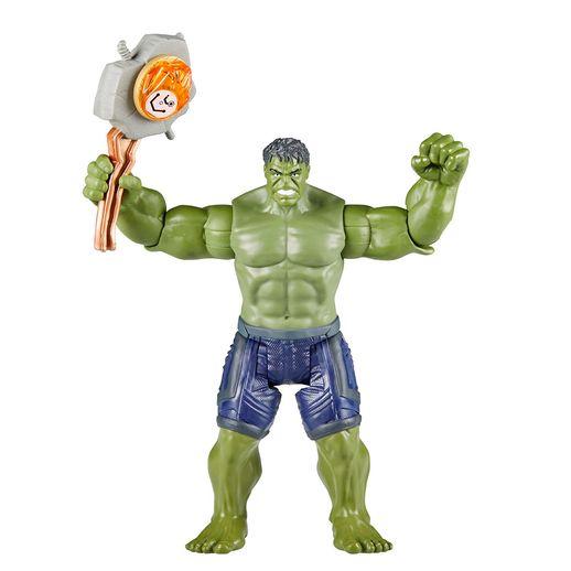 Boneco Joias do Infinito Hulk - Hasbro