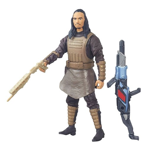 Boneco Jungle - Star Wars - Episodio VII - Tasu Leech HASBRO