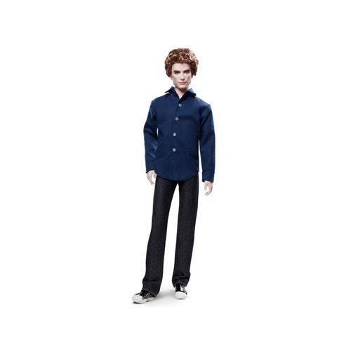 Boneco Ken Barbie Collector The Twilight Saga Breaking Dawn Part 2 Jasper - Mattel