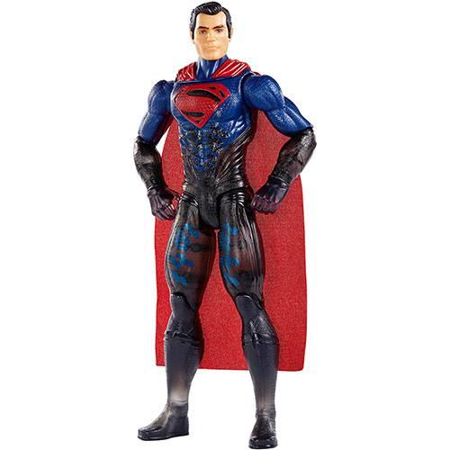 Boneco Liga da Justiça 30cm Super-Homem FGG78/ FPB52 - Mattel