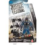 Boneco Liga da Justiça 15cm Batman Missão Noturna - Mattel