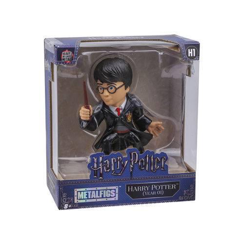 Boneco Metal Harry Potter Jada 4cm DTC