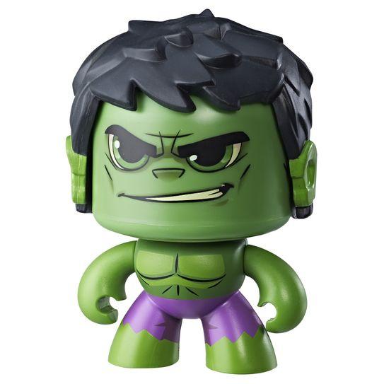 Boneco Mighty Muggs 10 Cm Marvel - Hulk