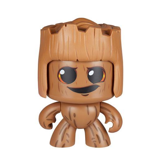 Boneco Mighty Muggs Marvel Groot - Hasbro