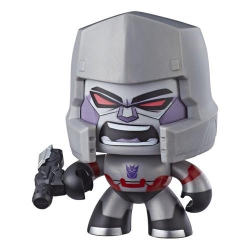Boneco Mighty Muggs Transformers - Megatron E3463 - HASBRO