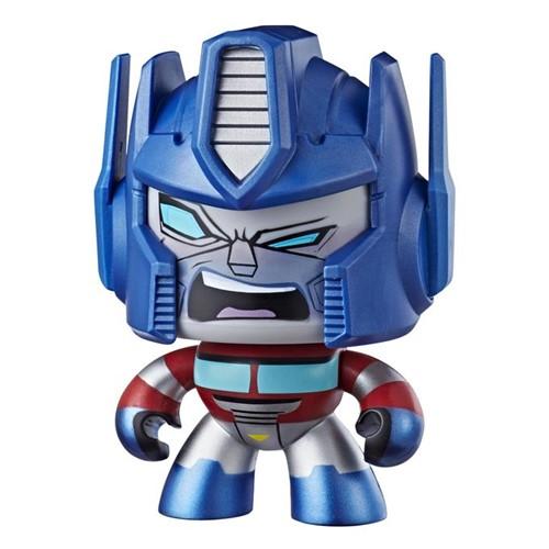 Boneco Mighty Muggs Transformers - Optimus Prime E3477 - HASBRO