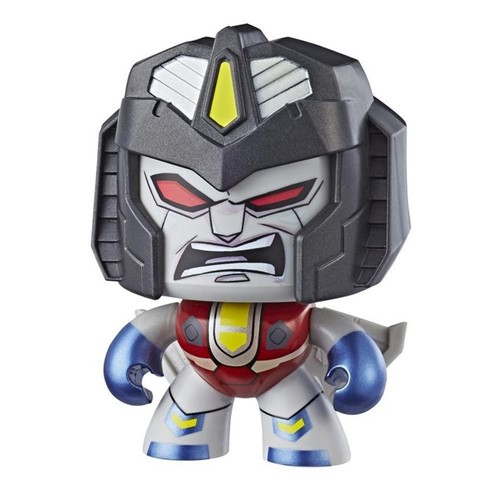 Boneco Mighty Muggs Transformers - Starscream E3478 - HASBRO