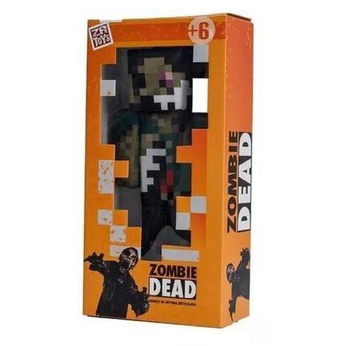 Boneco Palucia Zombie Dead C3039 Zr Toys