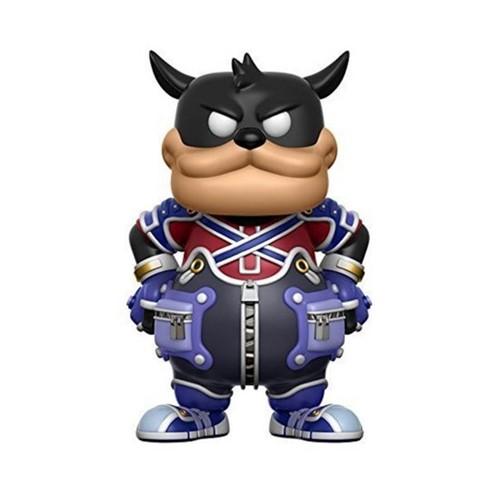 Boneco Pete - Disney Kingdom Hearts - Pop! 264 - Funko 12365