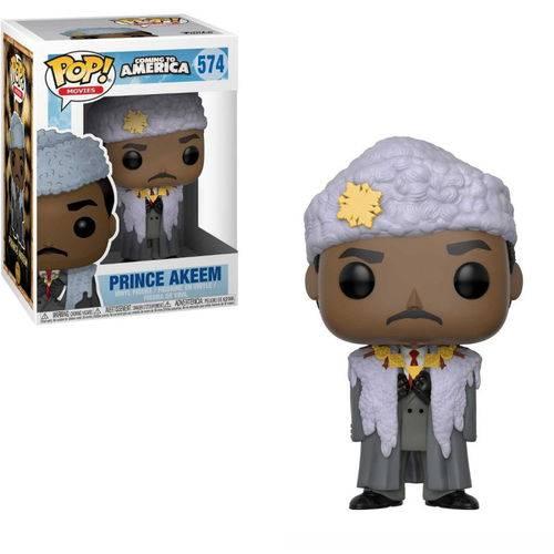 Boneco Pop Coming To America Prince Akeem 574