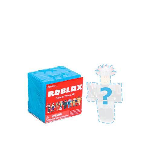Boneco Roblox Surpresa Série 3 - Fun Divirta-se