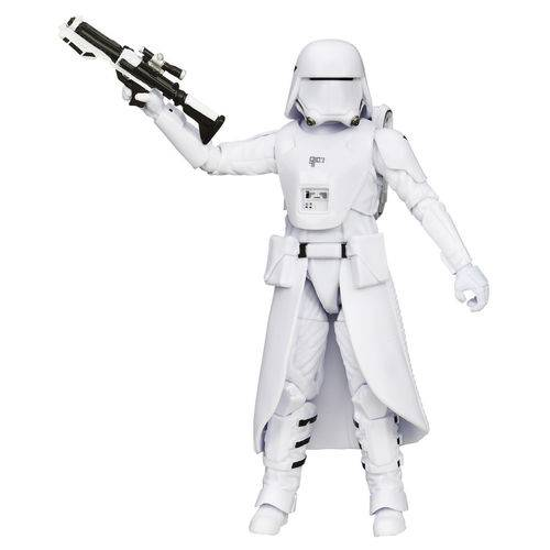Boneco Snowtrooper First Order Star Wars - The Black Series - B4597 - Hasbro