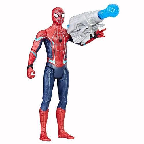Boneco Spider Man Web City - Hasbro