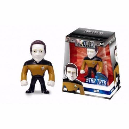 Boneco Star Trek Metals Die Cast Dtc Data