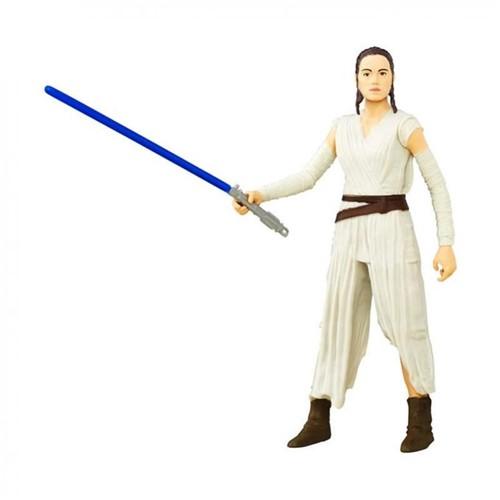 Boneco Star Wars 15cm Ep.Vii - Rey (starkiller Base) B9891 - HASBRO