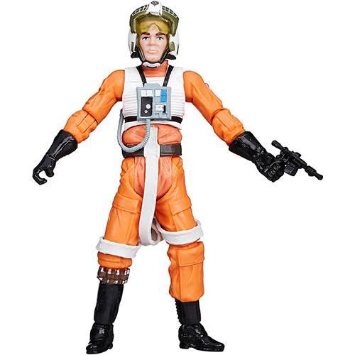 Boneco Star Wars Black Series 3.75 Jon ''''Dutch'''' Vander - Hasbro