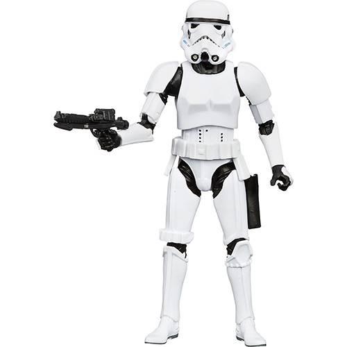 Boneco Star Wars Black Series Han Solo In Stormtrooper 6'' - Hasbro