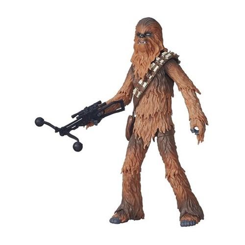 Boneco Star Wars Chewbacca Series The Force Awakens B3839 - Hasbro