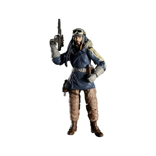 Boneco - Star Wars The Black Series - Cassian Andor