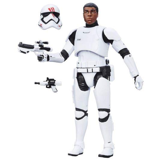 Boneco Star Wars The Black Series - Finn (FN-2187)