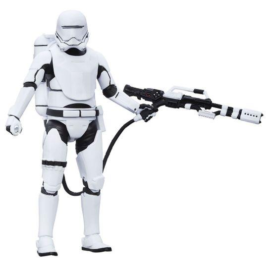 Boneco Star Wars The Black Series - Flametrooper