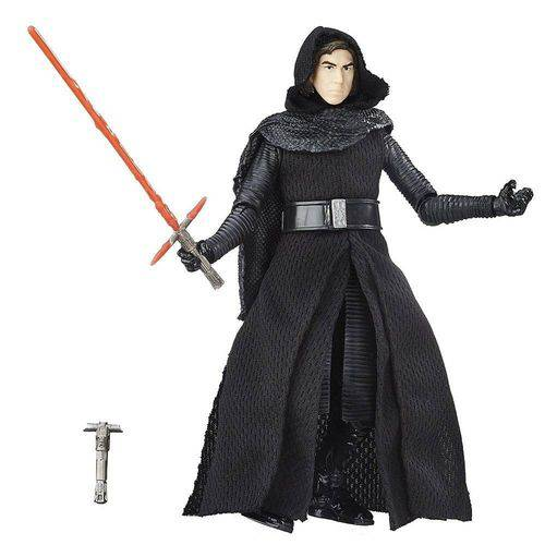 Boneco - Star Wars The Black Series - Kylo Ren