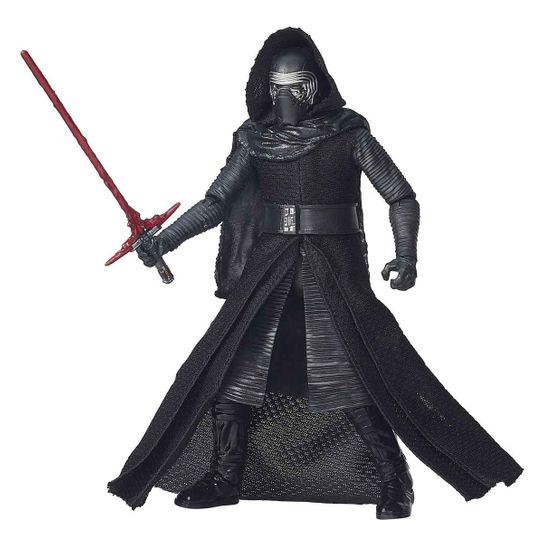 Boneco Star Wars The Black Séries - Kylo Ren