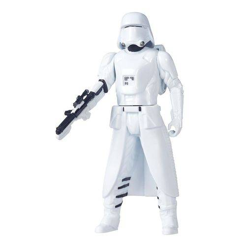 Boneco Star Wars The Force Awakens Snowtrooper - Hasbro