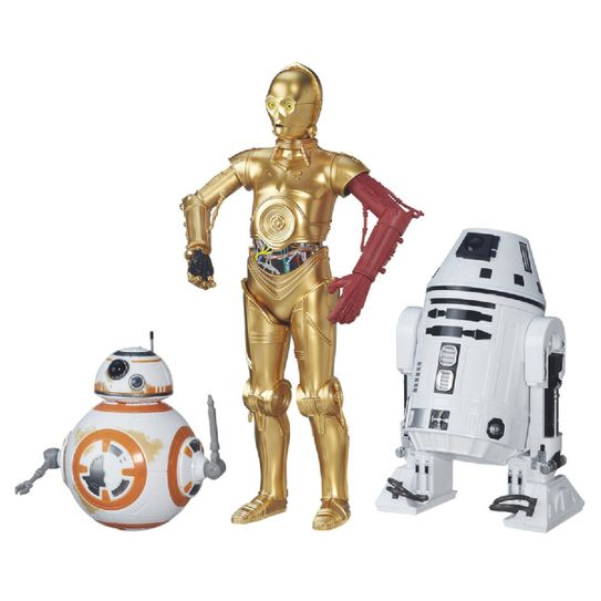 Boneco Star Wars The Force Awankens