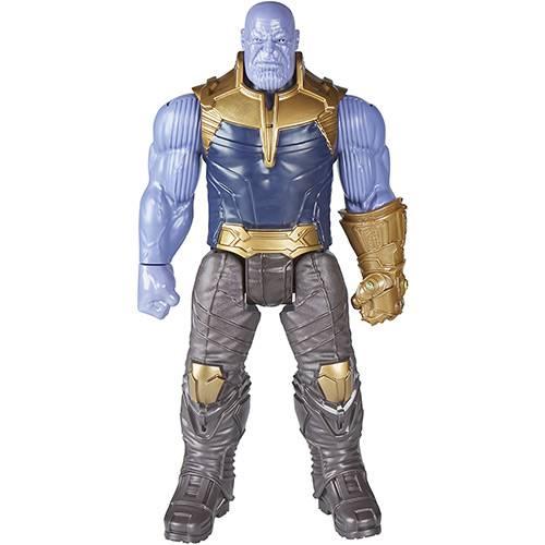 Boneco Thanos - Vingadores E0572 - Hasbro