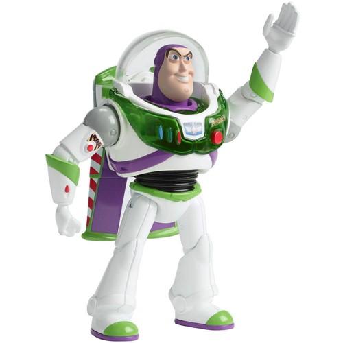 Boneco - Toy Story 4 - Blast-Off Buzz Lightyear