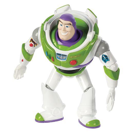 Boneco Toy Story Buzz Ligthyear - Mattel