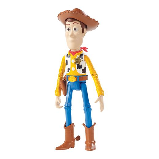Boneco Toy Story Woody - Mattel