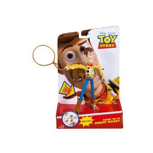 Boneco Toy Story Woody Y4569 - Mattel