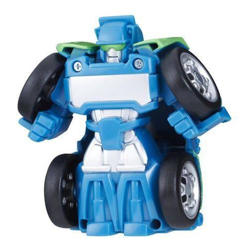 Boneco Transformável - Transformers - Heatwave Robo Bombeiro - Hasbro