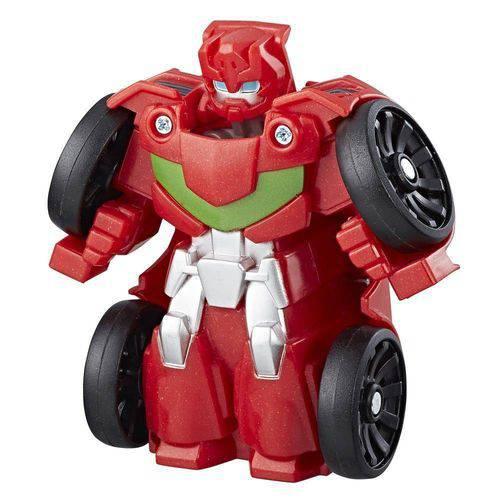 Boneco Transformável - Transformers - Sideswipe - Hasbro